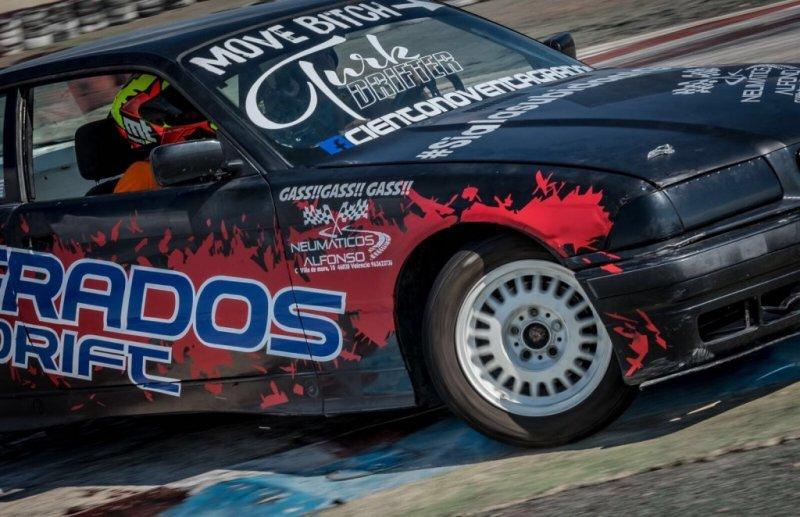 Neumáticos Alfonso