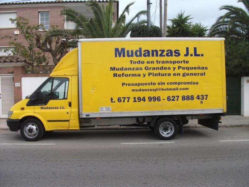 Multiservicios JL