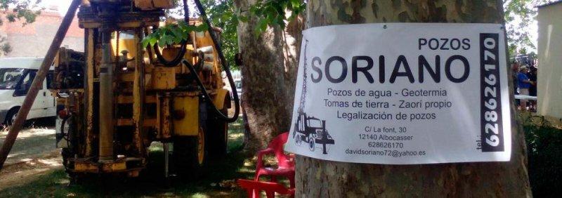 Pozos Soriano