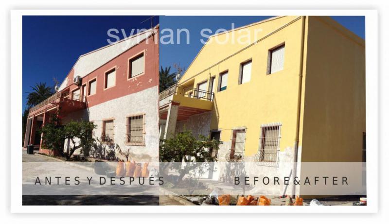 Syman Solar