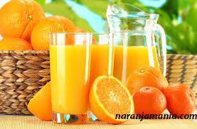 Naranjamanía
