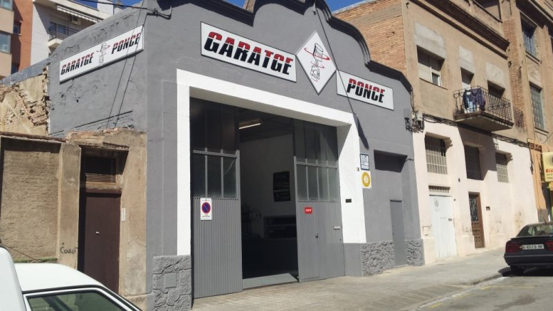 Garage Ponce