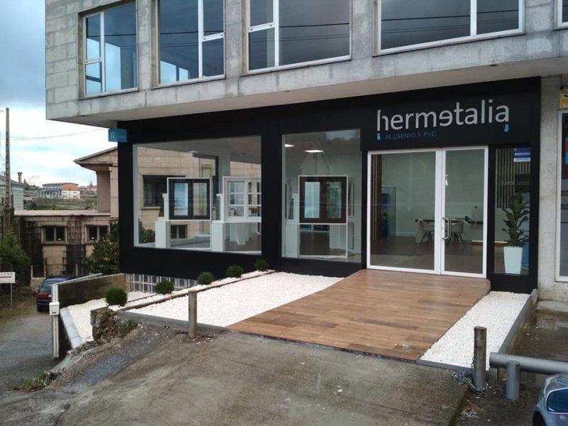 hermetalia