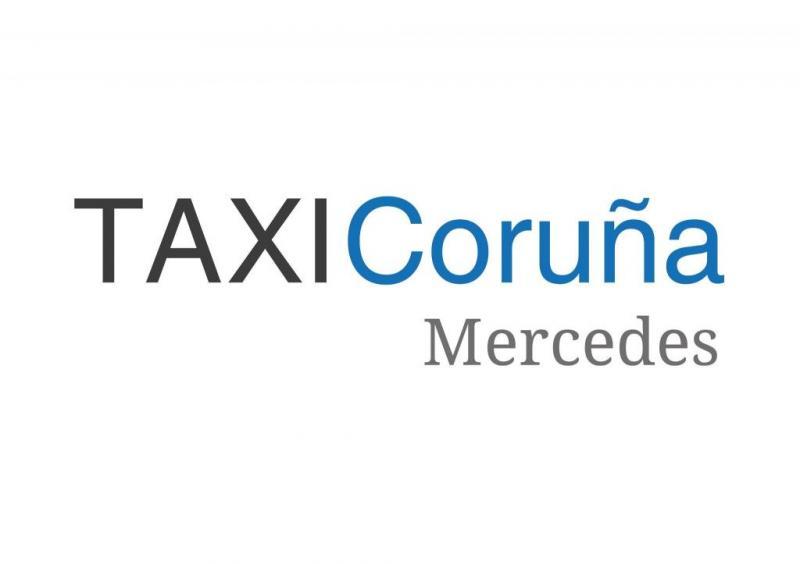 Taxi Coruña Mercedes