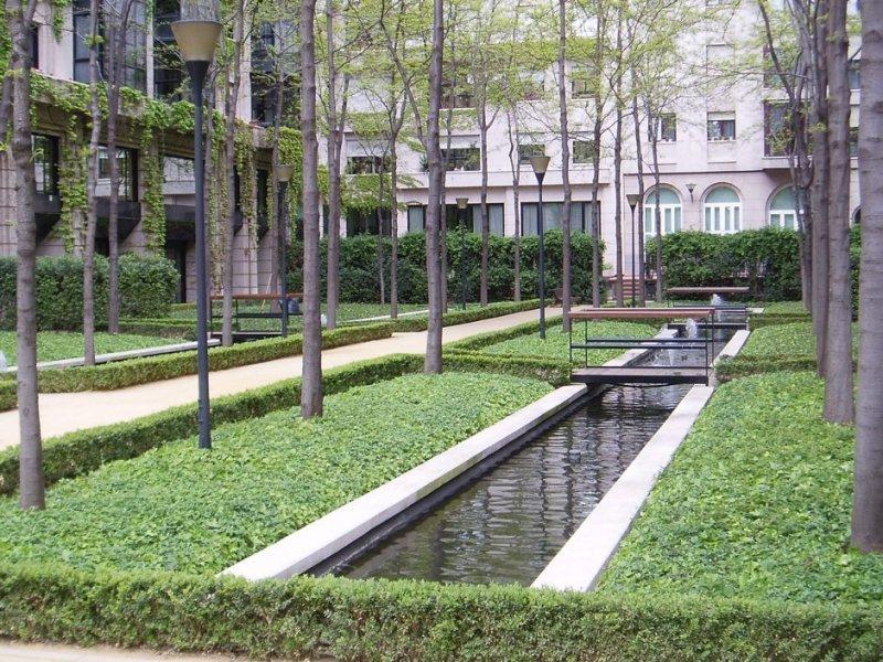 Sativa jardiner a alcal de henares jardiner a citiservi - Trabajo jardineria madrid ...