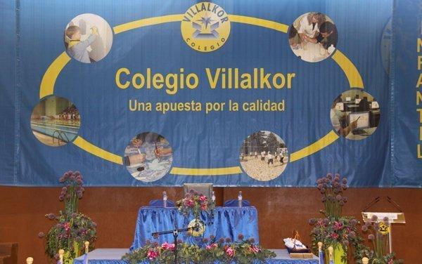 Colegio Villalkor