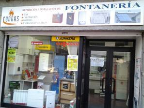 Fongas Calor