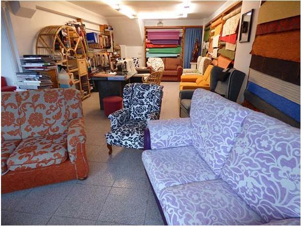 Ofertas de tapicerias tapiceros promociones citiservi - Tapiceros en granada ...