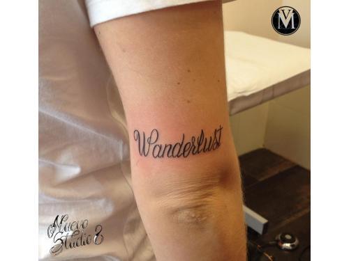 Tatuaje nombre