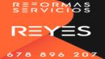 Reyes Reformas y Servicios