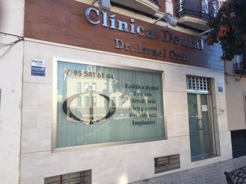 Clínica Dental Dr. Israel Ortiz