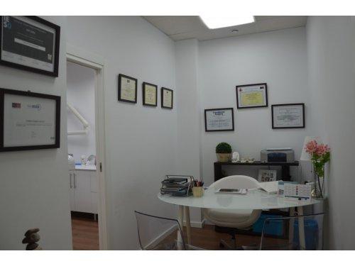 Clínica Dental Oualit