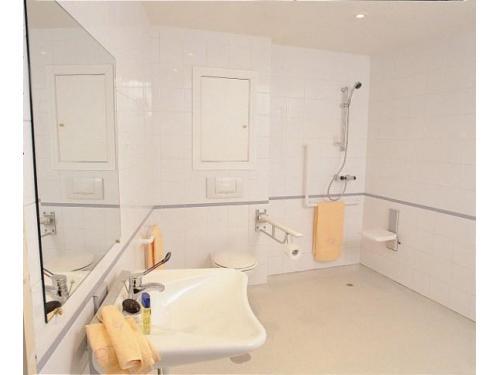 baños geriatricos