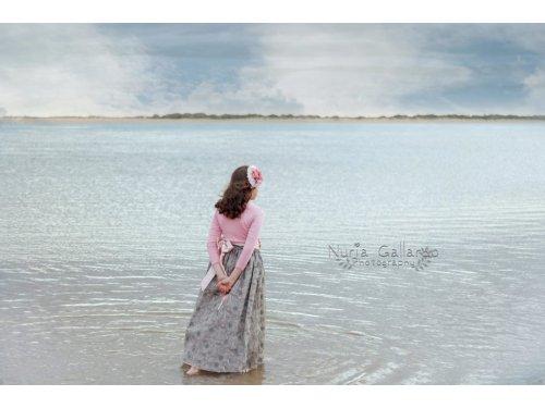 Fotógrafa Nuria Gallardo