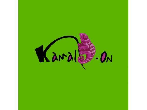 kamale-on logo