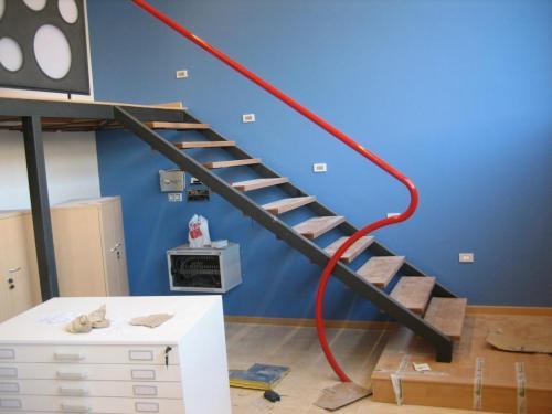 barandilla+escaleras