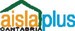 Logotipo AislaPlus