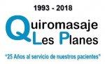 Centro Quiromasaje Les Planes