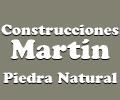 Construcciones Martín Piedra Natural