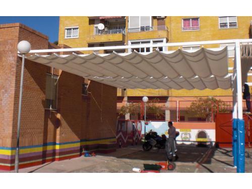 GTA Toldos, toldos en Valencia