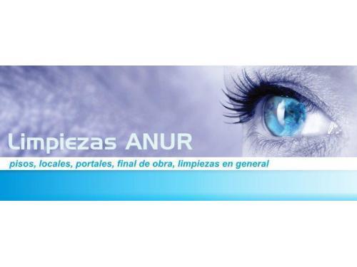 logo ANUR