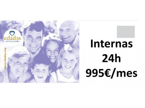 Internas 24h Valencia
