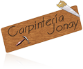 Carpintería Jonay
