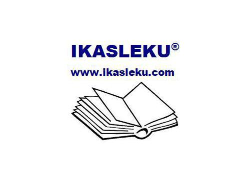 Logo IKASLEKU