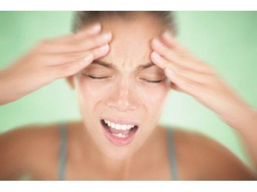 dolor de cabeza cronico y sanación