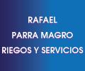 Rafael Parra Magro Riegos y Servicios