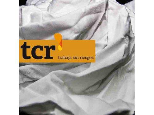 TCR Protección. Venta de trapos industriales de algocón al por mayor por kilos