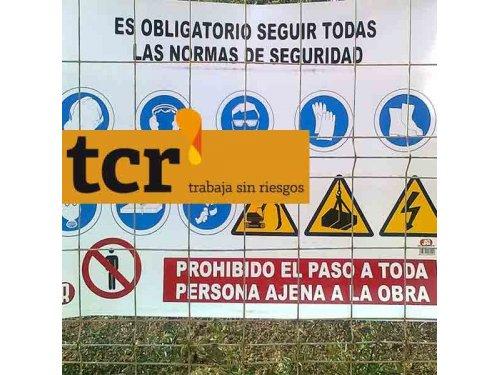 TCR Protección. OUTLET de epis, vestuario e higiene. Liquidaciones, restos colección, descatalogados