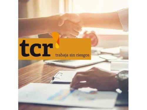 TCR Protección. Asesoramiento técnico especializado en equipos de protección y limpieza