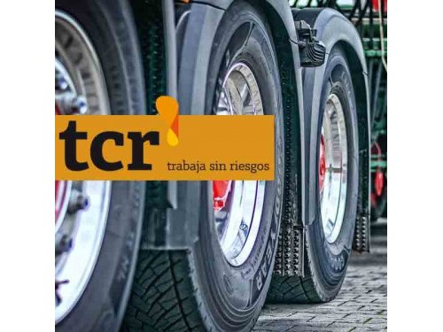 TCR Protección Barcelona. Transporte propio para toda la provincia. Servicio de atención al cliente
