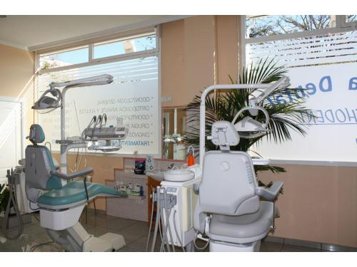 Clínica Dental Orthodent, dentistas en Madrid