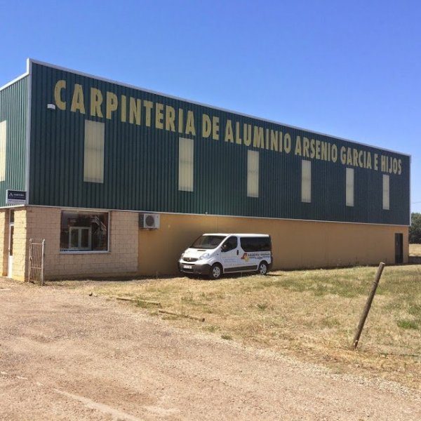 Carpintería Arsenio García e Hijos