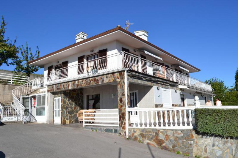 Centro Residencial La Eria