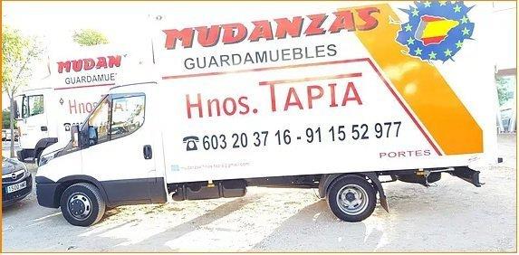 Mudanzas Hnos Tapia
