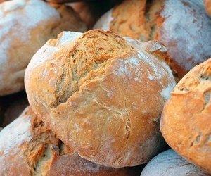 Panadería Galván