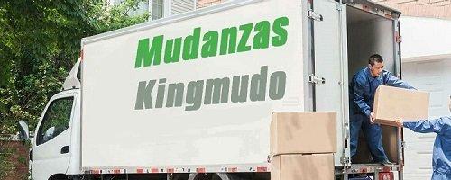 Mudanzas Kingmudo