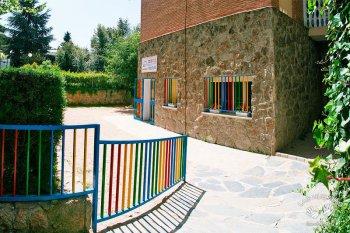Escuela Infantil Las Huertas Moratalaz