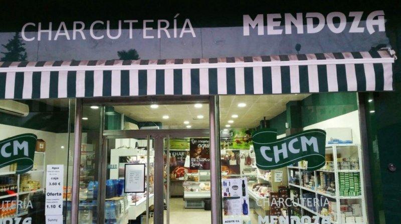 Charcutería Mendoza