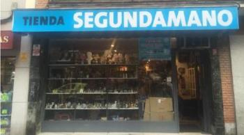 Tu tienda de Segundamano Quintana