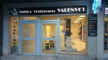 Clínica Veterinaria Valenvet