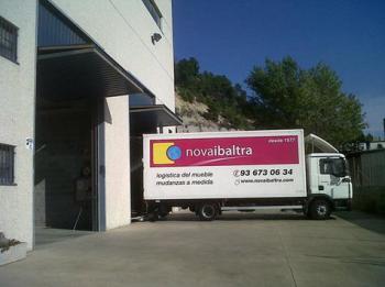 Nova Ibaltra