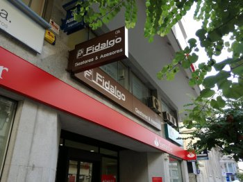 Fidalgo Gestores & Asesores