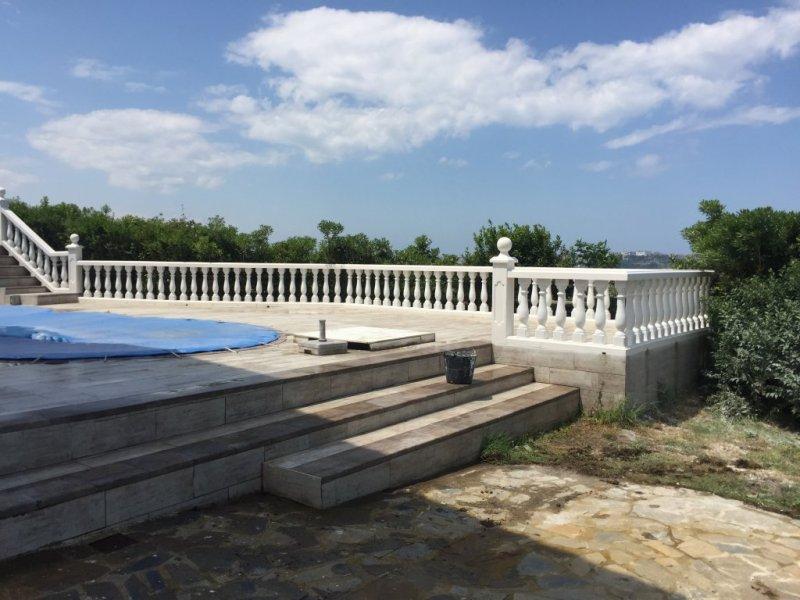 Construcciones A. Rioz