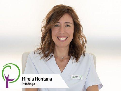 MIREIA HONTANA / Colegiada CV-14995