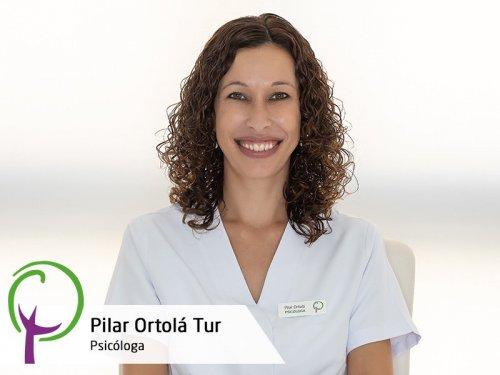 PILAR ORTOLÁ / Colegiada CV-10353