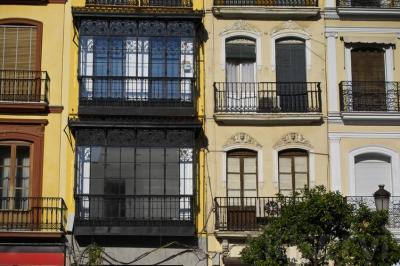 ITE SEVILLA Inspección Tecnica de Edificios: 30% de Descuento Especial
